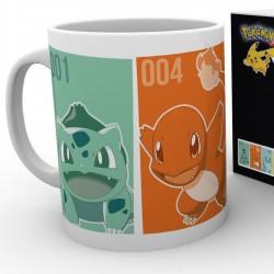 Mug Pokémon Starter