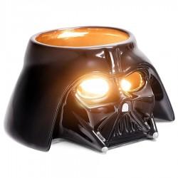 Porta candela Darth Vader