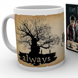 Mug Harry Potter Always