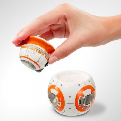 Sale e Pepe BB-8