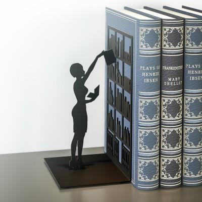 Fermalibri - The Library