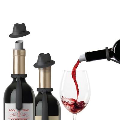 Set da vino elegante