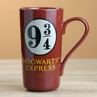 Latte Mug Binario 9 e ¾