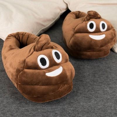 Pantofole Poo