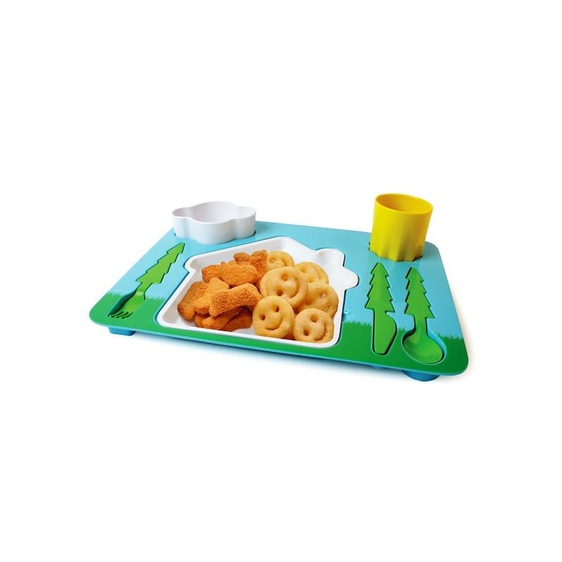Set da pasto per bambini Landscape