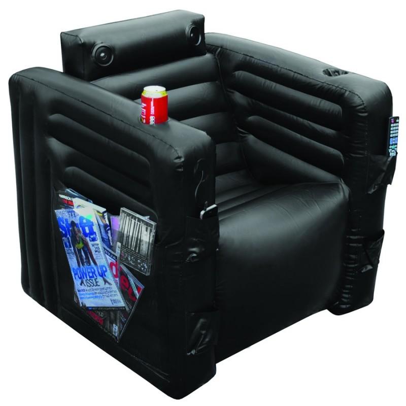 Everything Chair - la poltrona multifunzione