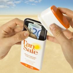 Portaoggetti da spiaggia TanSafe