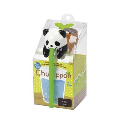 Chuppon - Animaletti che bevono dalla cannuccia