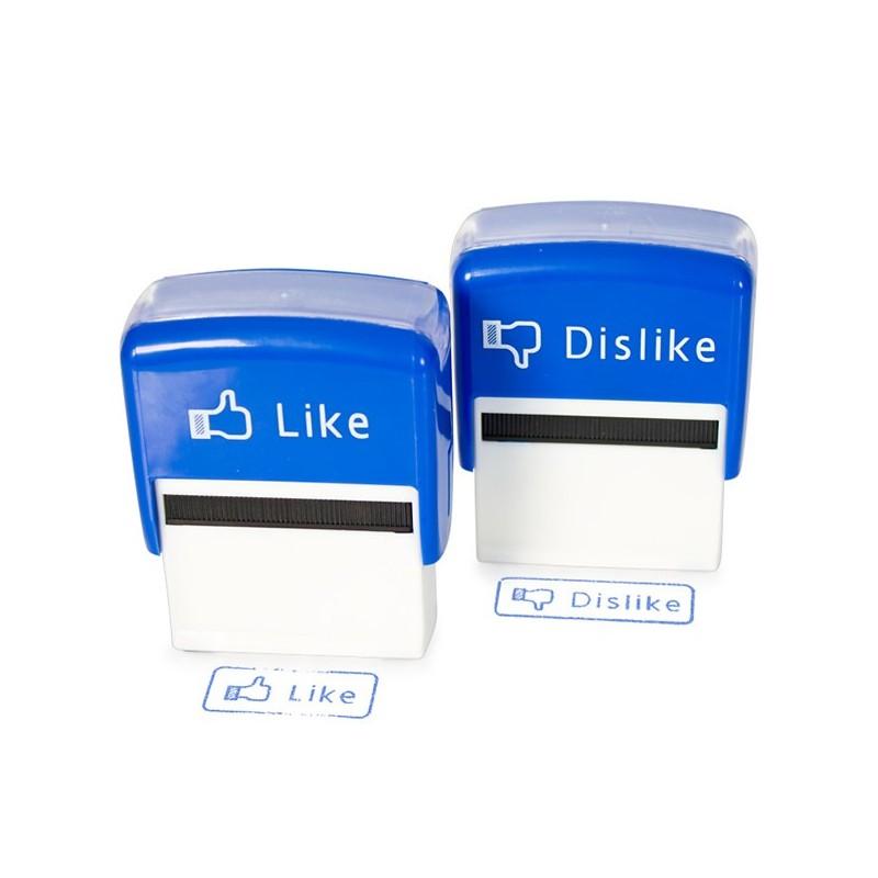Set Timbri Facebook