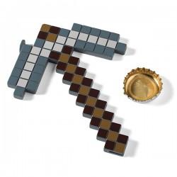 Apribottiglie Piccone Minecraft