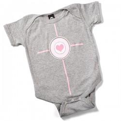 Body da neonato Companion Cube