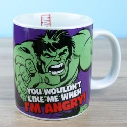 Mug gigante di Hulk