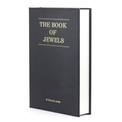Libro nascondi gioielli
