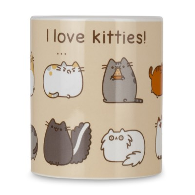Mug Pusheen Cat – Kitties