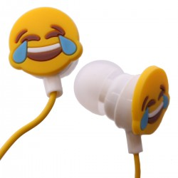 Auricolari Emoticon