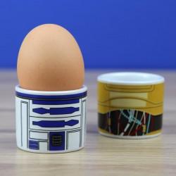 Portauova R2-D2 e C-3PO