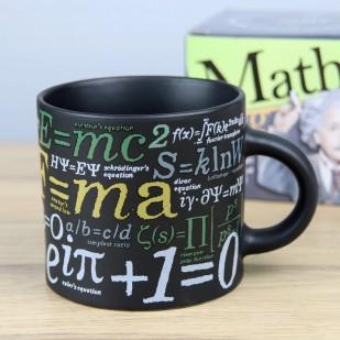 Mug Matematico