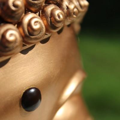 Buddha Dispenser di Fazzoletti
