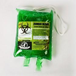 Bagno schiuma Zombie