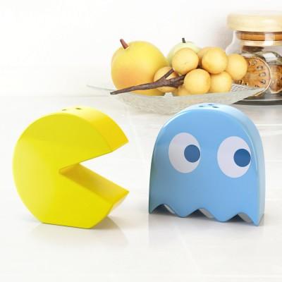 Sale e pepe Pac-Man