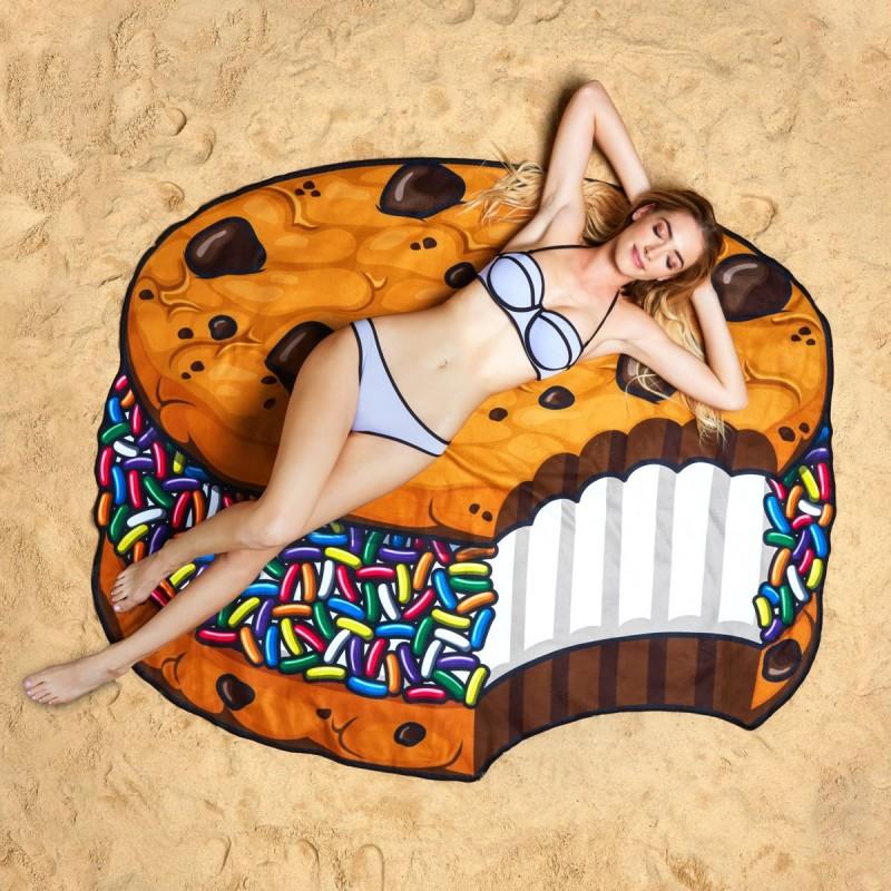Telo mare Gelato biscotto