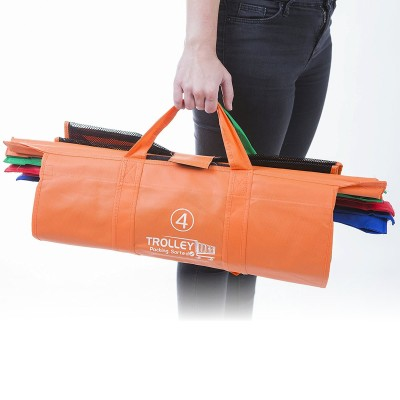 Trolley Bags – Borse Spesa Innovative