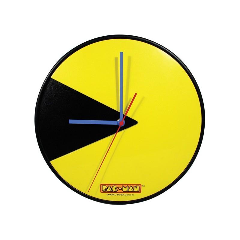 Orologio da parete Pac-Man