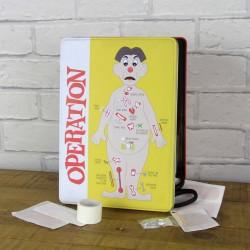Scatola di latta L'allegro chirurgo