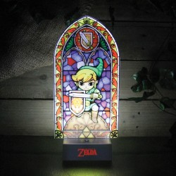 Light Art di Link