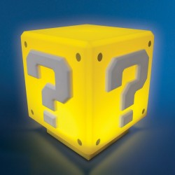 Mini Lampada di Super Mario