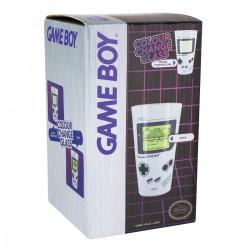 Bicchiere termosensibile Game Boy
