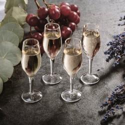 Bicchierini da champagne