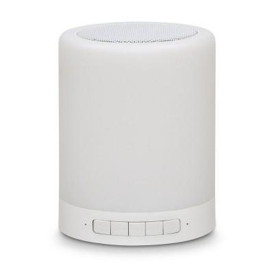 Speaker Bluetooth Luminoso