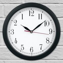 Orologio da parete antiorario