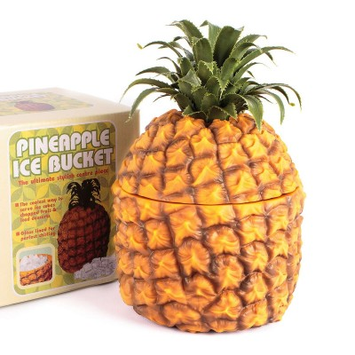 Ananas porta ghiaccio