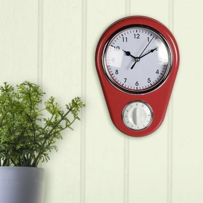 Orologio con timer