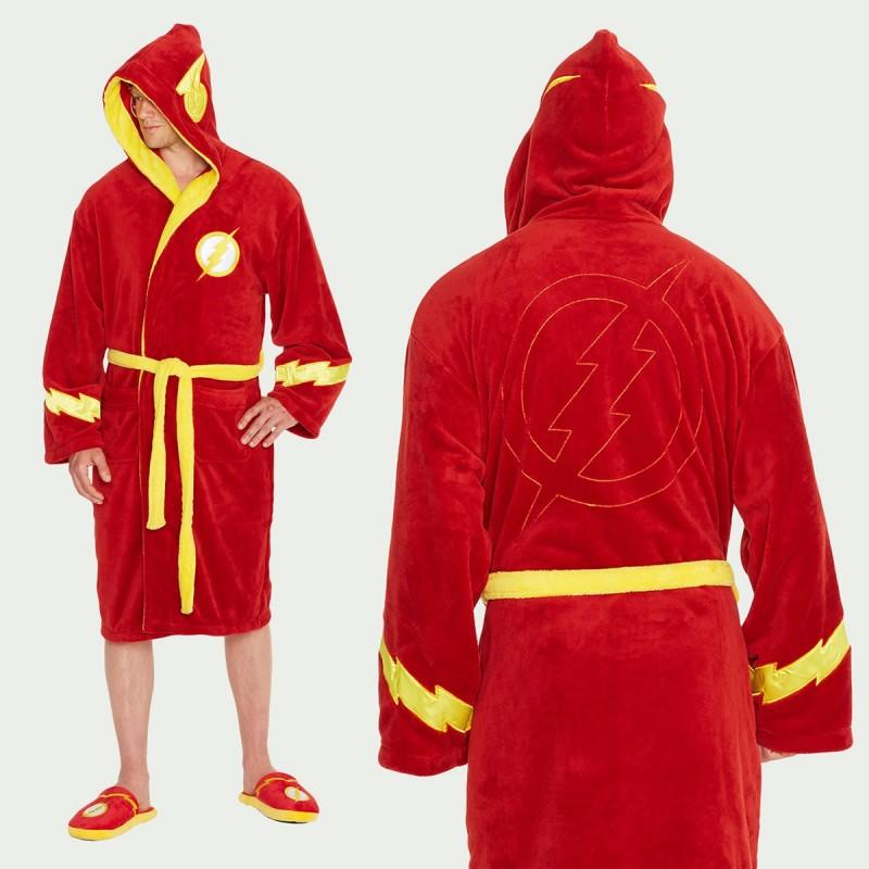 Accappatoio di Flash