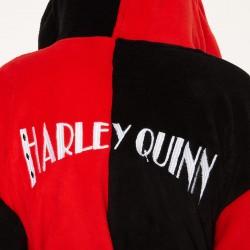 Accappatoio di Harley Quinn