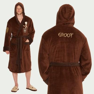 Accappatoio di Groot