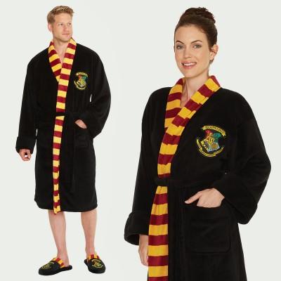 Accappatoio Hogwarts