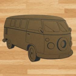 Zerbino Camper Van