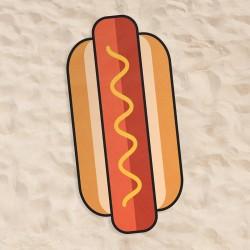 Telo mare Hot dog