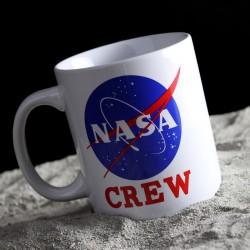 Mug NASA