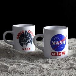 Tazzine da caffè NASA