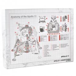 Puzzle Apollo 11