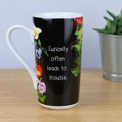 Latte Mug Alice