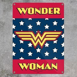 Targa Wonder Woman