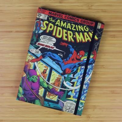 Agenda Spider-Man