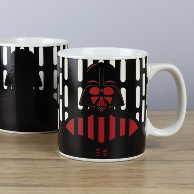 Mug termosensibile Darth Vader