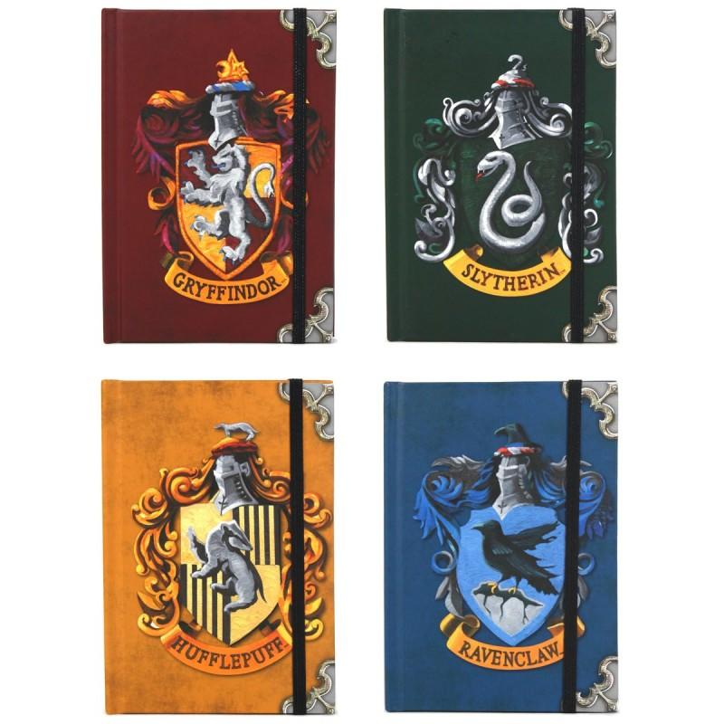 Agende case di Hogwarts